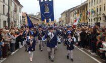 La banda di Mariano torna a suonare e festeggia il 170esimo anniversario