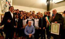 """Addio al dottor Monzino, la Canottieri Moltrasio: """"Grazie di tutto"""""""
