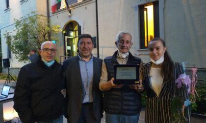 Albese Volley Tecnoteam premiata dall'amministrazione comunale per il salto in serie A2