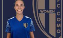 Como Women Chiara Ceccotti arriva per rinforzare la difesa lariana di serie B