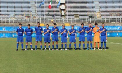 Como calcio, gli Allievi lariani diretti da mr Cicconi sono inseriti nel girone B