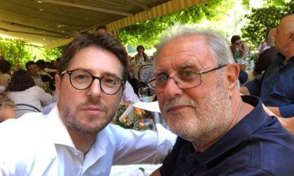 Addio all'ex assessore di Como Diego Peverelli