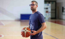 Addio a sorpresa in casa Pallacanestro Cantù: saluta coach Antonio Visciglia