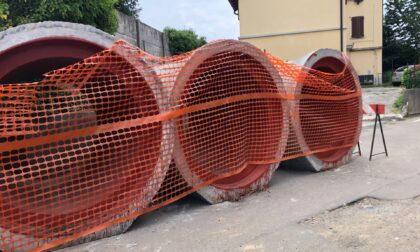 Transito vietato per tre mesi in via San Giorgio ma il Comune modifica l'ordinanza per non penalizzare i residenti