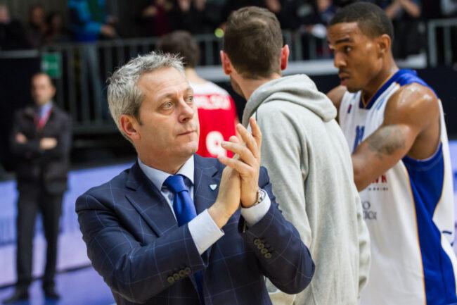 pallacanestro cantù Max Oldoini