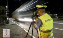 Controlli stradali: negli ultimi due mesi 47 patenti ritirate per guida in stato d'ebrezza o sotto l'effetto di stupefacenti