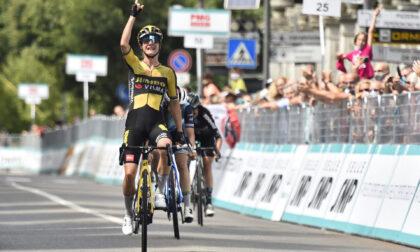 Il Giro d'Italia donne passa da Como: le modifiche al trasporto pubblico