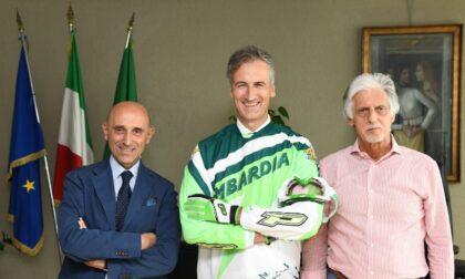 Mondiali di Enduro: il presidente del Consiglio regionale Alessandro Fermi farà da apripista
