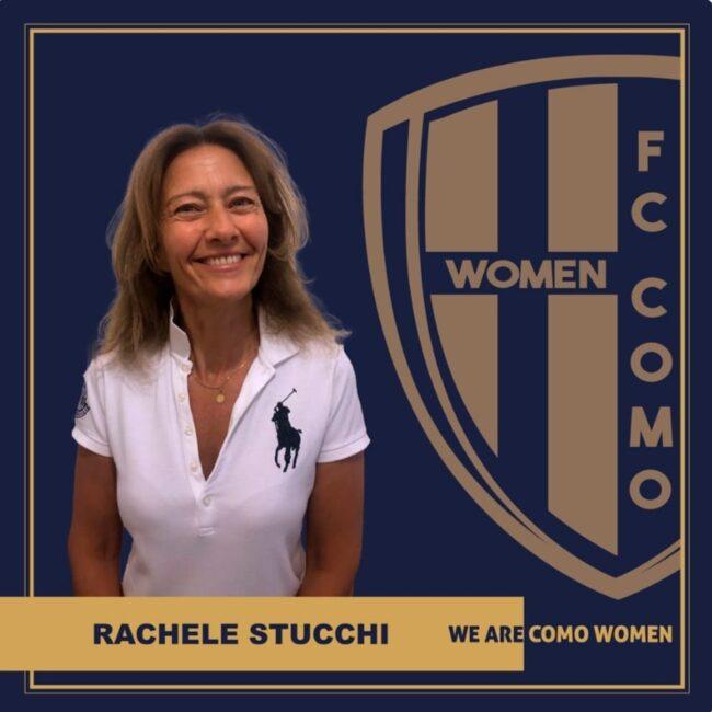 Como Women Rachele Stucchi