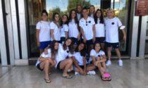 Rane Rosa Under 20 lariane eliminate ma con onore alle semifinali nazionali di Brescia