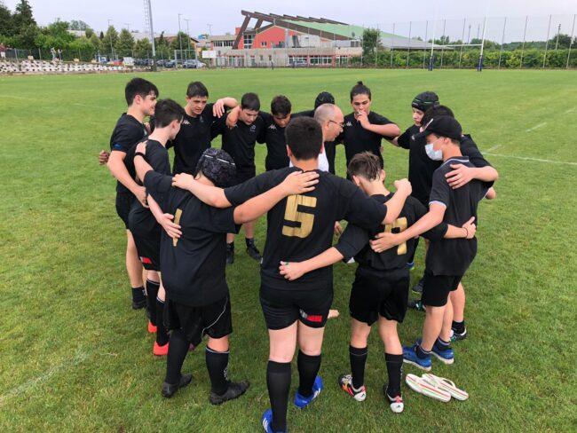 Rugby Como Under14