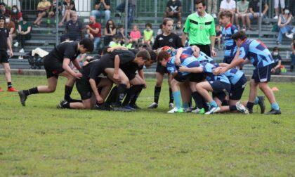 Rugby Como i cinghiali lariani Senior in trasferta sabato 3 luglio a Crema