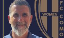 Como Women l'argentino Sebastian De La Funte è il nuovo allenatore della prima squadra