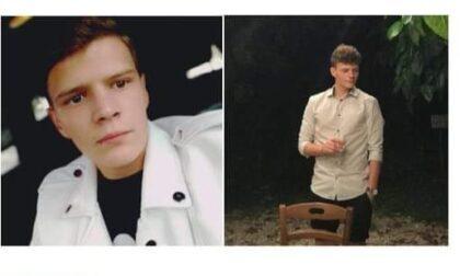 Scomparso ragazzo di 23 anni da Monza