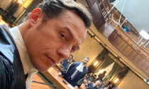 Mariano diventa un set cinematografico: arriva la fiction con Stefano Accorsi