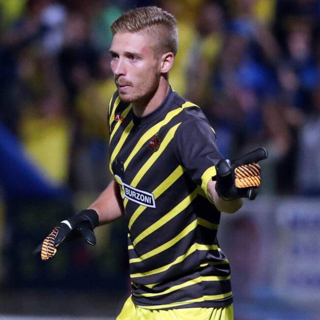 Como calcio Stefano Gori