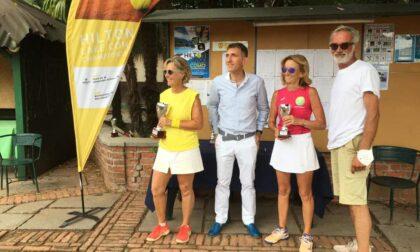 Tennis Como Calato il sipario sulla seconda edizione Hilton Lake Como
