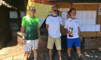 Tennis Como è tempo di finali al 2° Hilton Lake Como di Villa Olmo