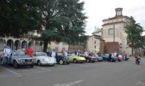Auto d'epoca si è messa in moto la macchina organizzativa della Erba-Madonna del Ghisallo 2021