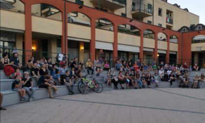 Artinstrada, grande successo per la prima serata a Bulgarograsso