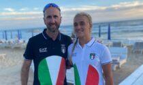 Canottaggio ufficializzata la squadra olimpica: c'è Aisha Rocek della Canottieri Lario