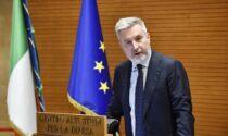 Il Ministro Lorenzo Guerini lunedì in visita nei comuni comaschi colpiti dal maltempo