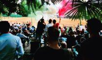 Dove vedere la finale dell'Europeo sui maxischermi nel Comasco