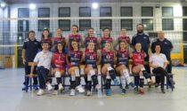 Pallavolo Cabiate laClericiAuto è stata inserita nel girone B della prossima serie B2 femminile