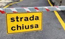 Allerta meteo: dalle 17 chiusa la Lecco-Bellagio per rischio frane