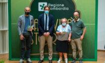 Attività storiche: cinque riconoscimenti nel Comasco