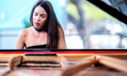 Villa Carlotta: concerto straordinario della pianista Campaner