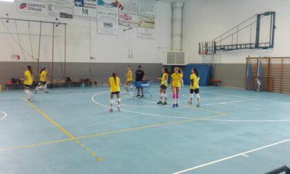 Albese Volley la Tecnoteam dà i numeri... delle divise in vista del campionato di A2