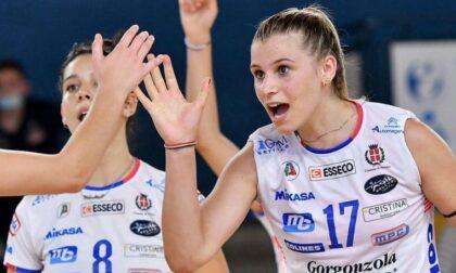Albese Volley la giovane schiacciatrice Alice Nardo arriva a rinforzare la Tecnoteam