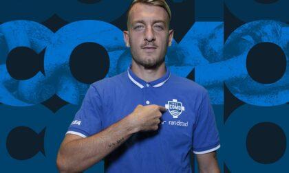 Como calcio ultima ora: anche Antonino La Gumina è un nuovo attaccante azzurro