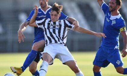 Como calcio finisce i parità 1-1 l'ultima amichevole dei lariani contro la Juve U23