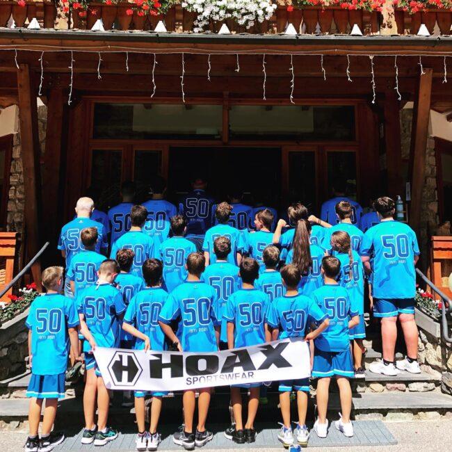 Hockey Como camp 2021