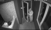 Nuovo furto al Nuii di Mariano: ladri ripresi dalle telecamere