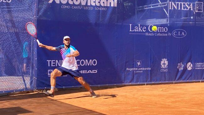 tenis lariano Andrej Martin