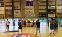 Basket C Gold lunedì 23 si è radunata la Virtus Cermenate 2021/22