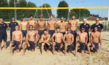 Volley A2M: Pool Libertas Cantù, Preparazione atletica, conclusa anche la seconda settimana