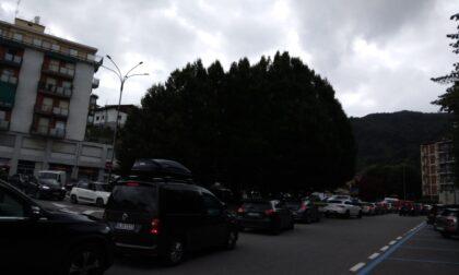 Nuovo inferno a Ponte Chiasso: traffico in tilt per la chiusura dell'autostrada A9