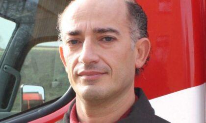 """Giacalone nuovo Comandante dei Vigili del fuoco di Como: """"Sarò al servizio della mia città"""""""