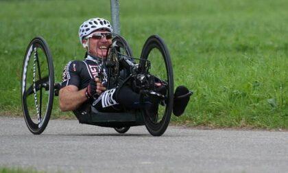 Cecchetto conquista il Fuji: oro alle paralimpiadi di Tokyo
