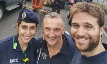 Sagra della patata: il sindaco invita a partecipare alla manifestazione con un videotour