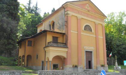 Ritrovati gli ex voto rubati dal Santuario di Longone: finalmente torneranno al loro posto