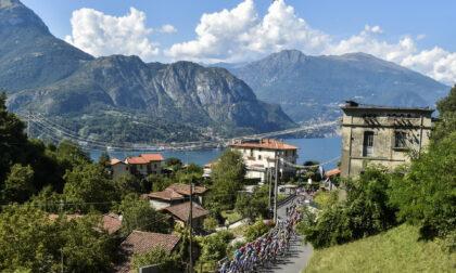 A ottobre torna il Giro di Lombardia: novità la partenza da Como