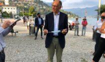 """Enrico Letta a Cernobbio: """"Impossibile essere contro il Green pass. Se siamo tutti vaccinati tutto può continuare a funzionare"""""""