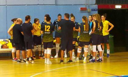 Albese Volley, Tecnoteam in campo per l'11° Torneo internazionale Città di Lugano