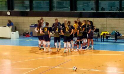 Albese Volley doppia amichevole positiva per la Tecnoteam nel weekend