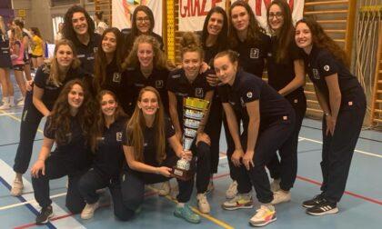 """Albese Volley laTecnoteam vince anche oltre confine: è suo il triangolare """"Città di Lugano"""""""